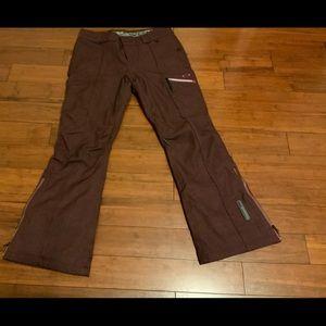 Oakley Snowboarding Pants